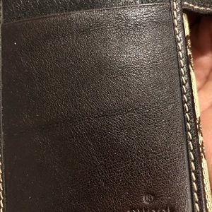 Gucci Bags - Gucci GG Wallet